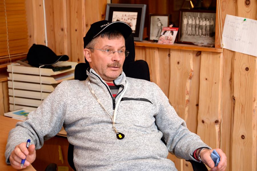 Bjørn Helge Teigen