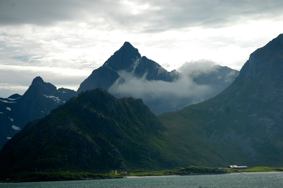 Fjellfylket Nordland