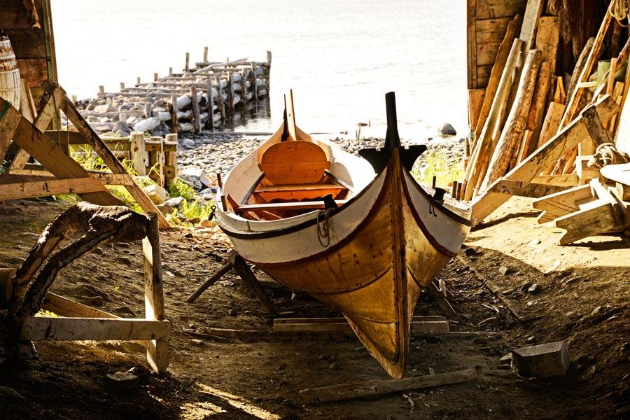 Nordlandsbåten