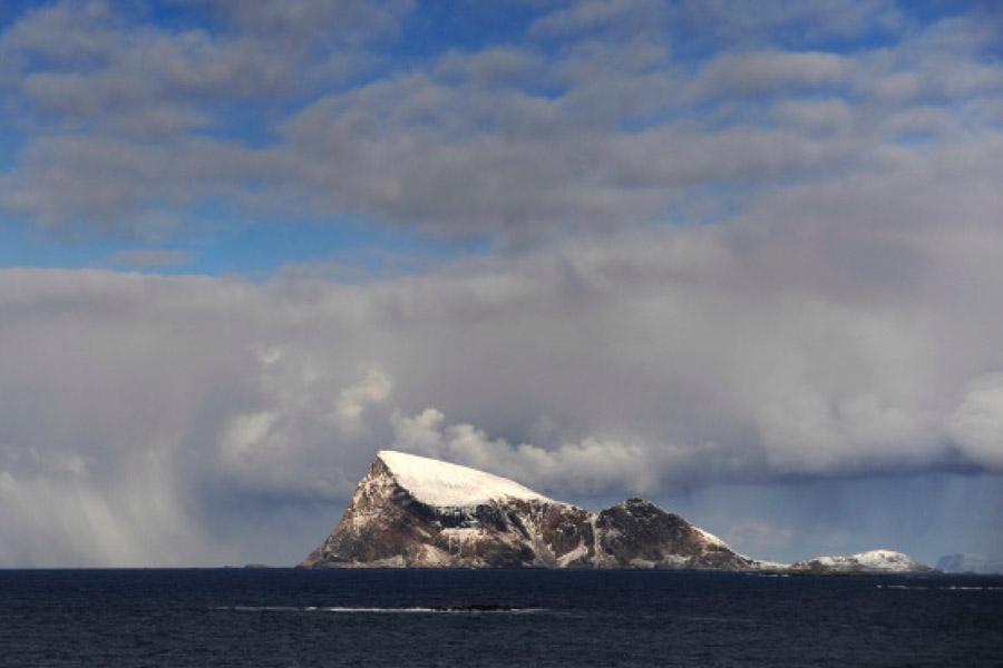 Øyfylket Troms