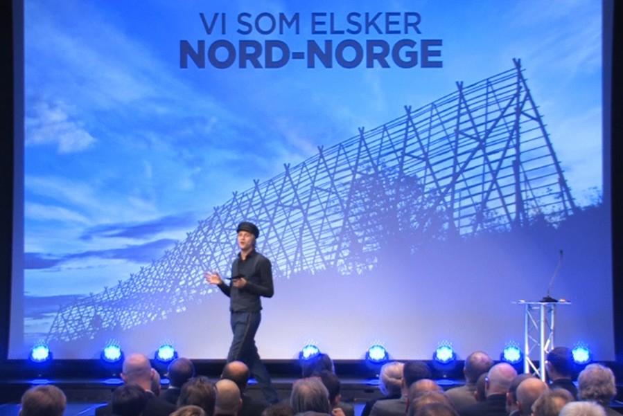 Agenda Nord-Norge