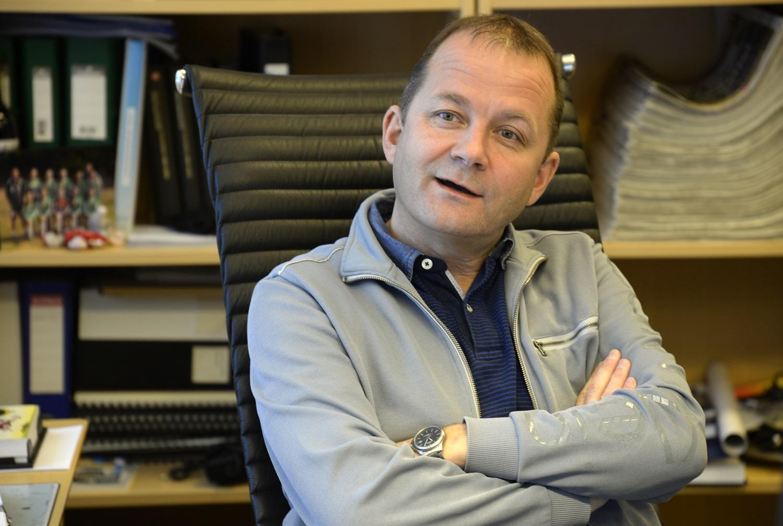 Steinulf Henriksen, om Folkebladet