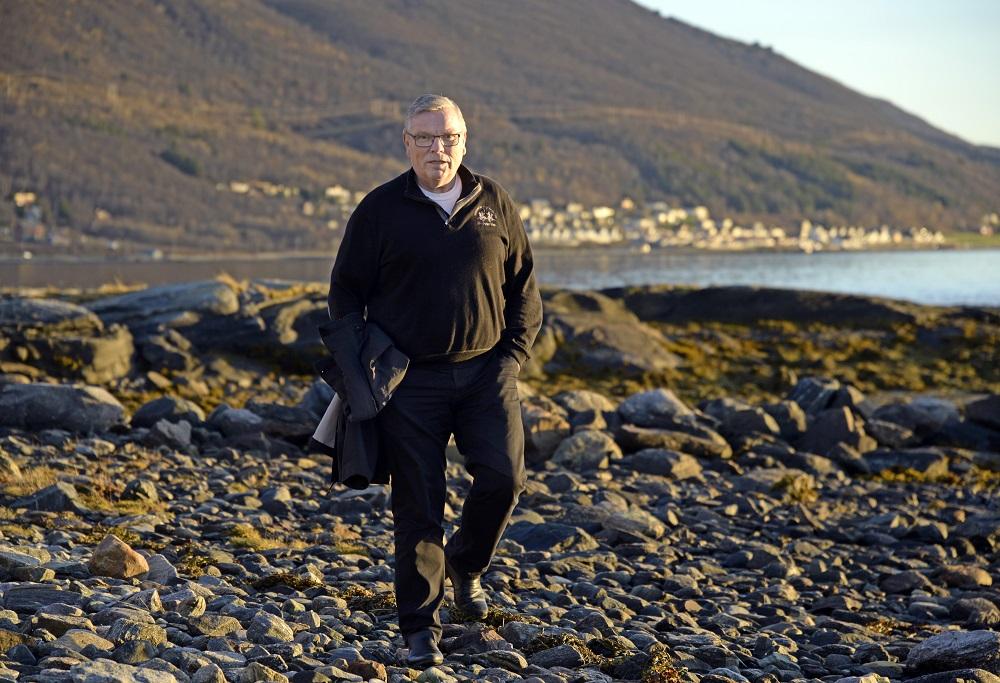 Eivind Simonsen