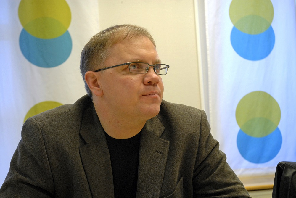 Nils Kristian Sørheim Nilsen